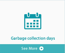Garbage collection days